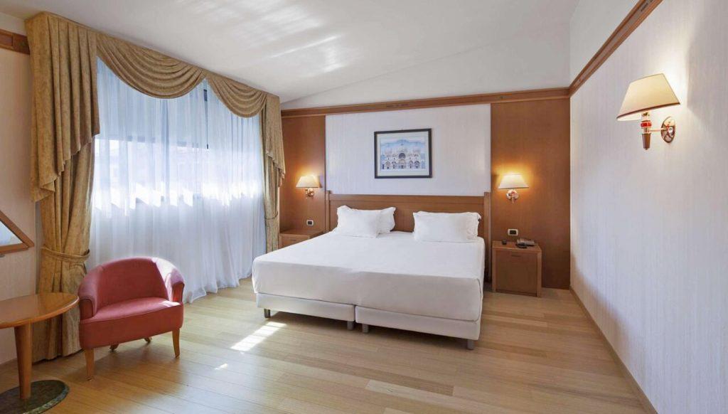 hotel Rávenna