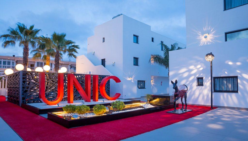 Sorteo solidario para ganar experiencia VIP en lujoso hotel IBIZA