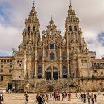 🟠 Qué hacer en SANTIAGO DE COMPOSTELA | Galicia