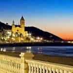 🟠 Qué ver y hacer en SITGES en 3 días | Turismo Barcelona