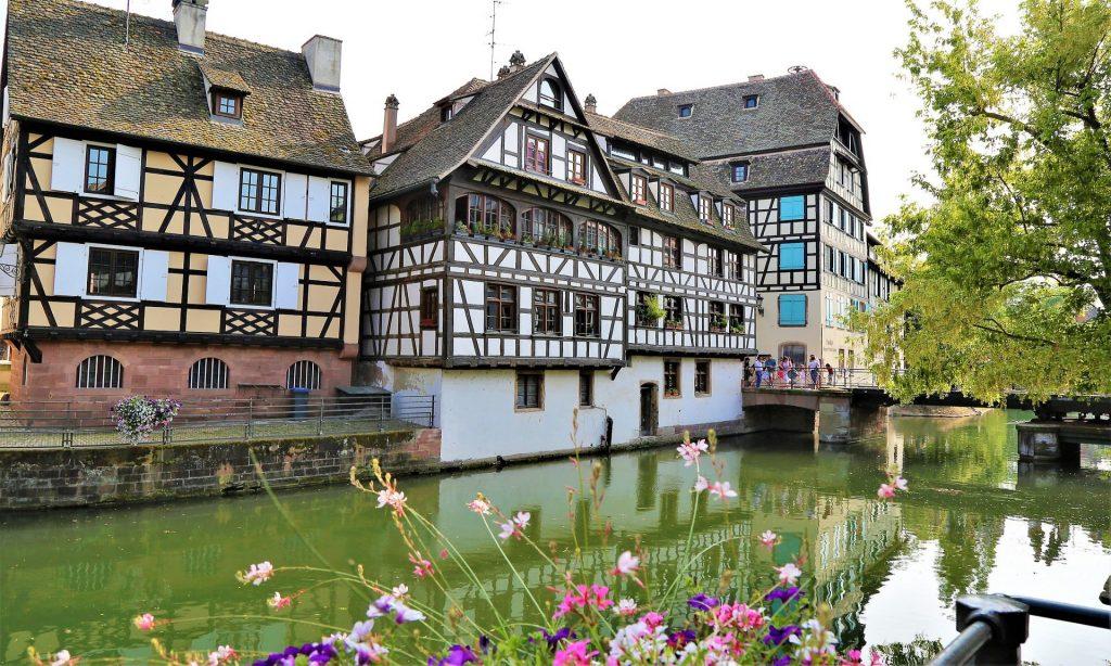 qué ver en Estrasburgo top mejores tours