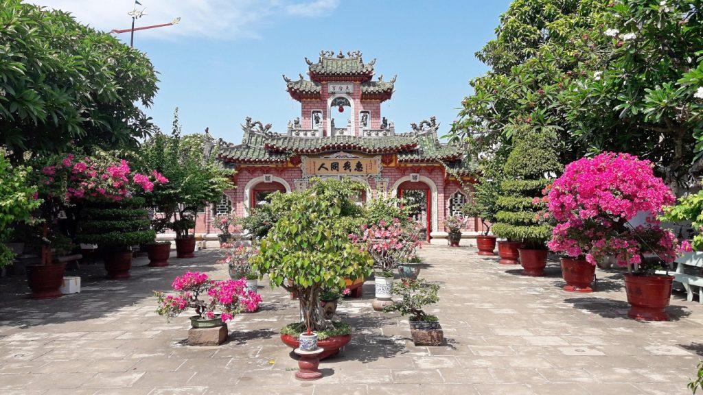 Qué ver y visitar en Vietnam