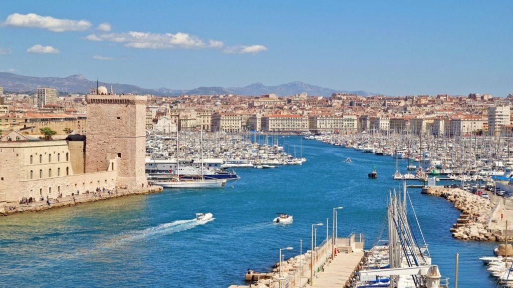 Qué ver en Marsella top mejores tours